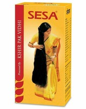 Sesa Oil For Long Beautiful And Nourished Hair // Best Result - 100ML - $8.99