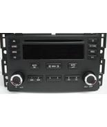 Chevy Cobalt Pontiac G5 2005-2006 Delco CD radio. OEM factory original s... - $76.67