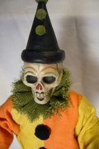 Bethany Lowe One Man Skeleton  Band image 4