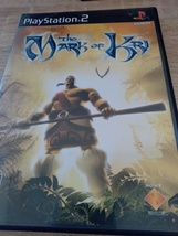 Sony PS2 The Mark of Kri image 1