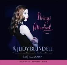 Strings Attached - Audio Library Edition Blundell, Judy - $27.99