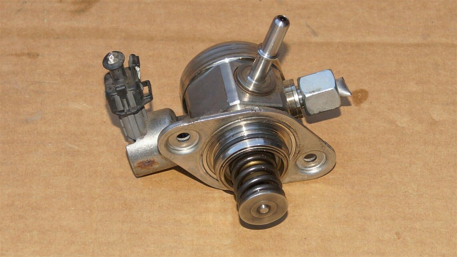 KIA Hyundai GDI Gas Direct Injection High Pressure Fuel Pump HPFP 35320-2G730