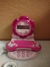 Barbie Blossom Phone, Working Telephone - $15.00