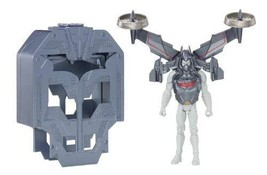 Batman The Dark Knight Rises QuickTek Flight Strike Batman Figure - $2.47