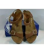 Birkenstock Papillio Women's Sandals sz L9 M7 NIB - $38.99