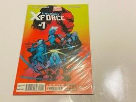 Comic Book Uncanny X-Force. # 1 - $10.00