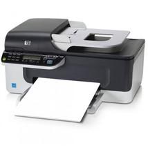 HP OfficeJet J4540 All-In-One Inkjet Printer - $113.12