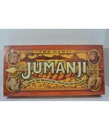 JUMANJI THE GAME By Milton Bradley #4407 (COMPLETE) - $39.99