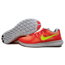 a5359048c17c Nike Free RN 2017 Sunset Glow Volt-Hot Punch 880840-800 Women