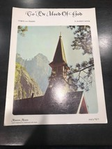 To Be Used Of God Sheet Music - $14.43