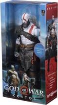 NECA - God of War (2018) - 1/4 Scale Action Figure - Kratos  - $186.03