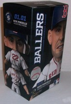Rick Porcello  BOSTON RED SOX  Sports Crate Exclusive  BALLERS MLB figure - $28.71