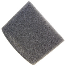 Hqrp Foam Filter Sleeve For Shop-Vac QPL625 QPL650 QPM45 QPM45A QM450A 2010 - $6.30