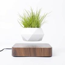 Levitating Magnetic Bonsai Air Suspension Floating Flower Decor Gift Plant Pot - $98.99