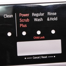 00478776 Bosch Control Panel OEM 478776 - $102.91