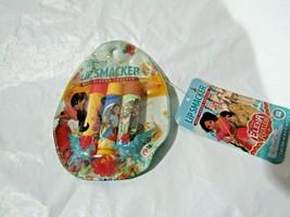 Lip Smacker Elena Avalor Balm Vanilla Sundae Dreamin' Spellbound Treat wt .42 oz - $17.99