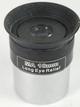 MA 10mm Long Eye Relief Telescope Eyepiece Lens - $25.21