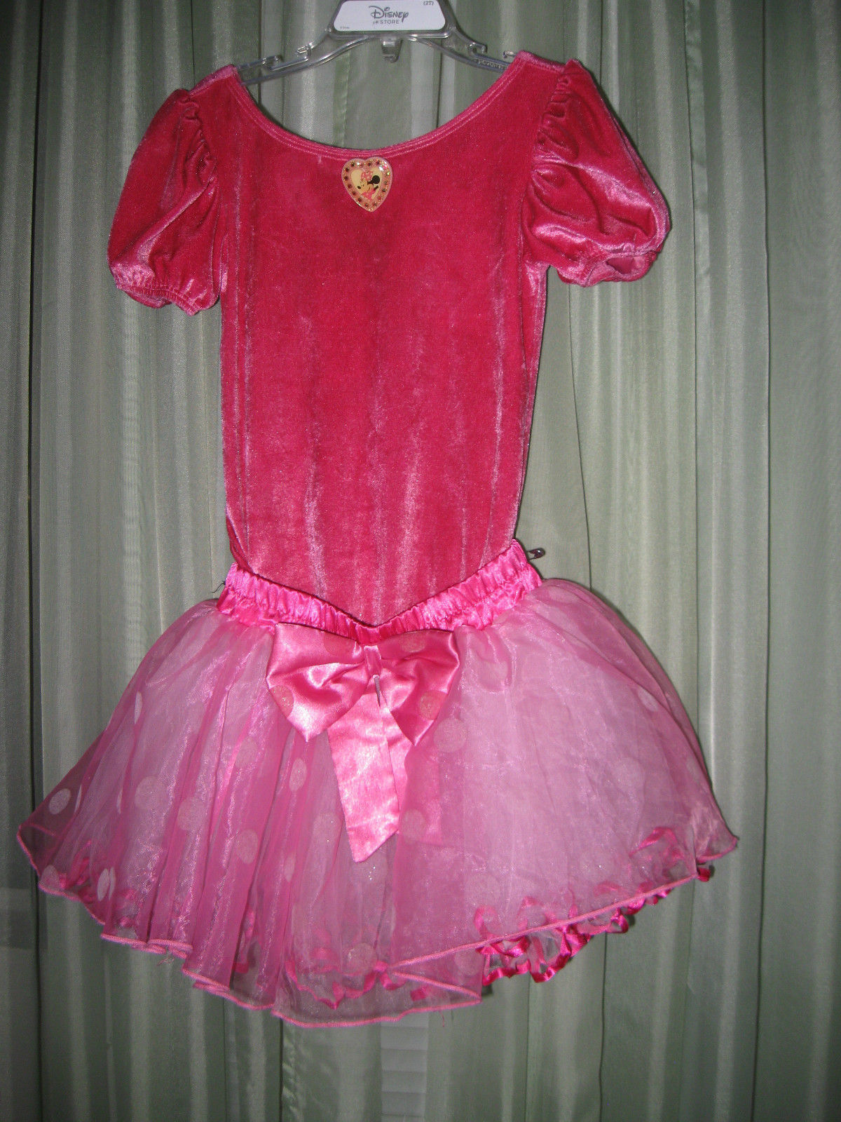 GYMBOREE BIRTHDAY SHOP PINK COLOR RUFFLE TIERED TULLE SKIRT 12 18 24 3T 4T NWT