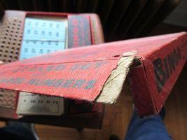 Vintage Bingo Game in Box, J. Pressman Co., New York image 10