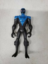 """Batman the Brave and the Bold 5"""" Blue Beetle Action Figure (a239) - $8.42"""