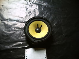 2009 HONDA ACCORD EX-L LEFT FRONT DOOR SPEAKER