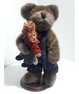 "Boyds Bears ""Simon Beanster and Andy"" - $18.71"