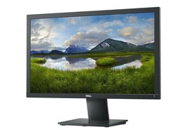 "Dell E2220H 21.5"" Full HD LED Monitor, TN Film, 1080p, 250Nit, 5Ms, 60Hz... - $125.99"