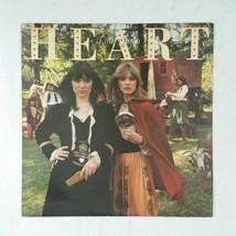 HEART LITTLE QUEEN JR-34799 LP VINYL RECORD - $8.90