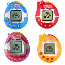 Electronic pet game machine Children gifts Virtual Animal Puzzle mini de... - $7.25