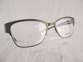 Nine West NW 1051 (313) Olive 50  X 17 135 mm Eyeglass Frame - $51.96