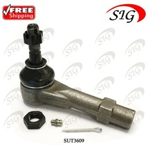 1Pc JPN New Front Steering Outer Tie Rod Ends Suspension fits GMC Yukon ... - $19.79