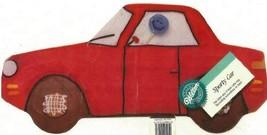 Wilton Cake Pan: Sporty Car/Sports Car (2105-9423, 1989) - $17.33