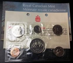 1977 Canada 6-Coin Proof Like Set with COA - $8.93