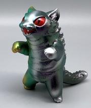 Max Toy Half-and-Half Metallic Negora Rare image 3