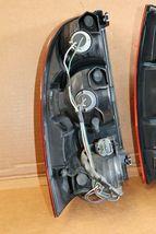 2005-09 Toyota Tacoma Taillight Tail Lights Set L&R image 8