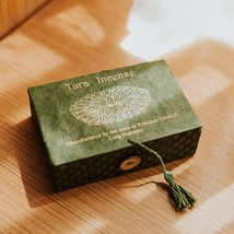 Green Tara Healing Tibetan Incense Sticks Handmade by Nuns-Gift Pack - $8.46
