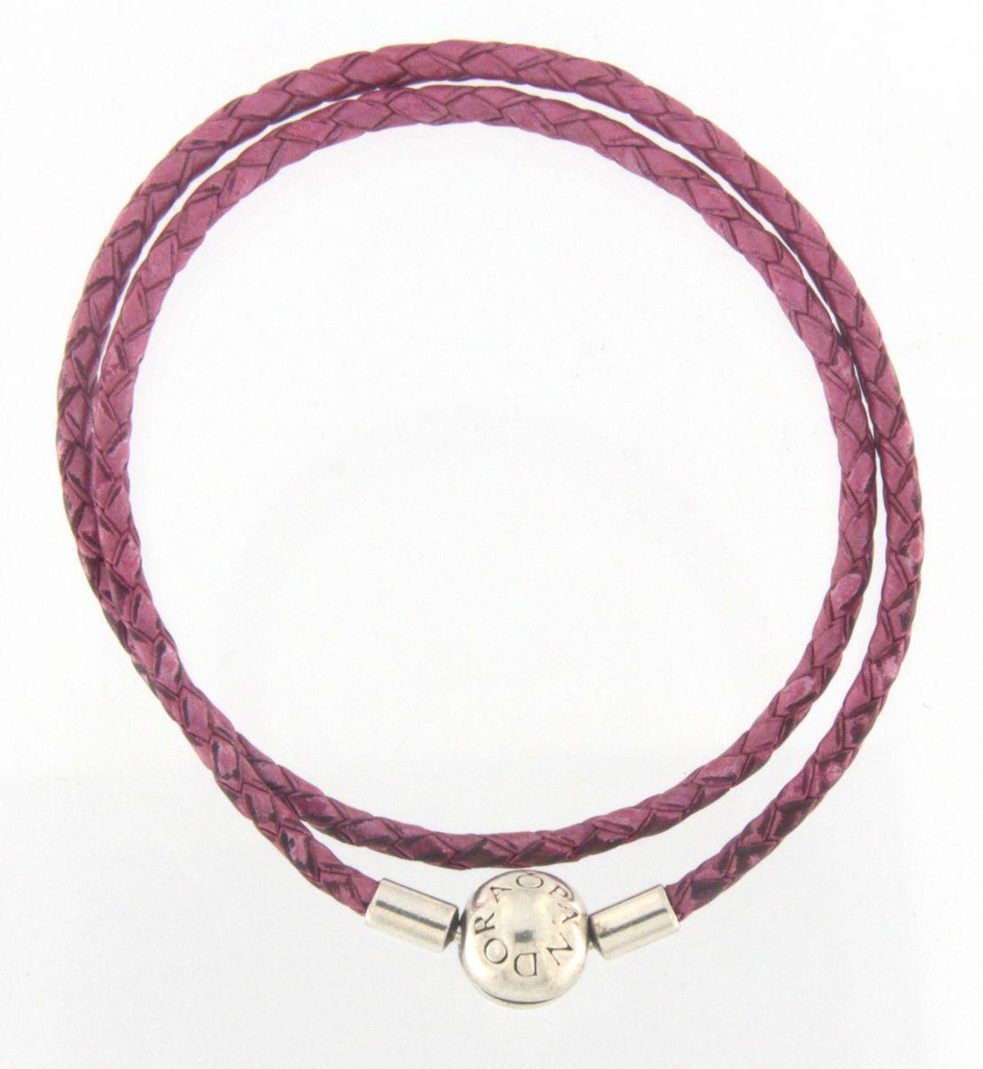 Pandora Women's .925 Silver Bracelet