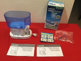 NEW Waterpik Water Flosser Model WP-65W - $30.00