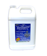 Brilliante Crystal Chandelier Cleaner 1 Gallon Refill Environmentally Safe - $35.95