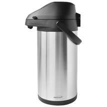 Brentwood Appliances CTSA-3500 Airpot Hot & Cold Drink Dispenser (3.5 Li... - $45.89