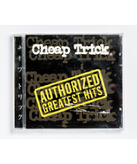 Cheap Trick - Authorized Greatest Hits - $6.00
