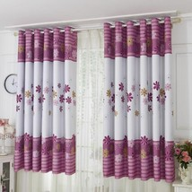 Window Curtain Shading Screen Drape Blind Living Room Bedroom Decoration... - $18.87