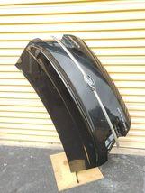13-18 Ford Taurus SEL Trunk Lid W/Camera & Spoiler image 9