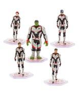 Disney Marvel's Avengers: Endgame Figure Play Set Kids Toy Ages 3+ - $31.98
