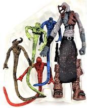 Mcfarlane Toys Spawn Grave Digger Series 8 V1 Action Figure 1997 - $16.82