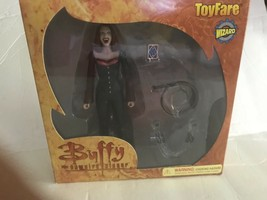 WILLOW BUFFY THE VAMPIRE SLAYER BTVS Toyfare Exclusive Wizard Vampire - $29.95