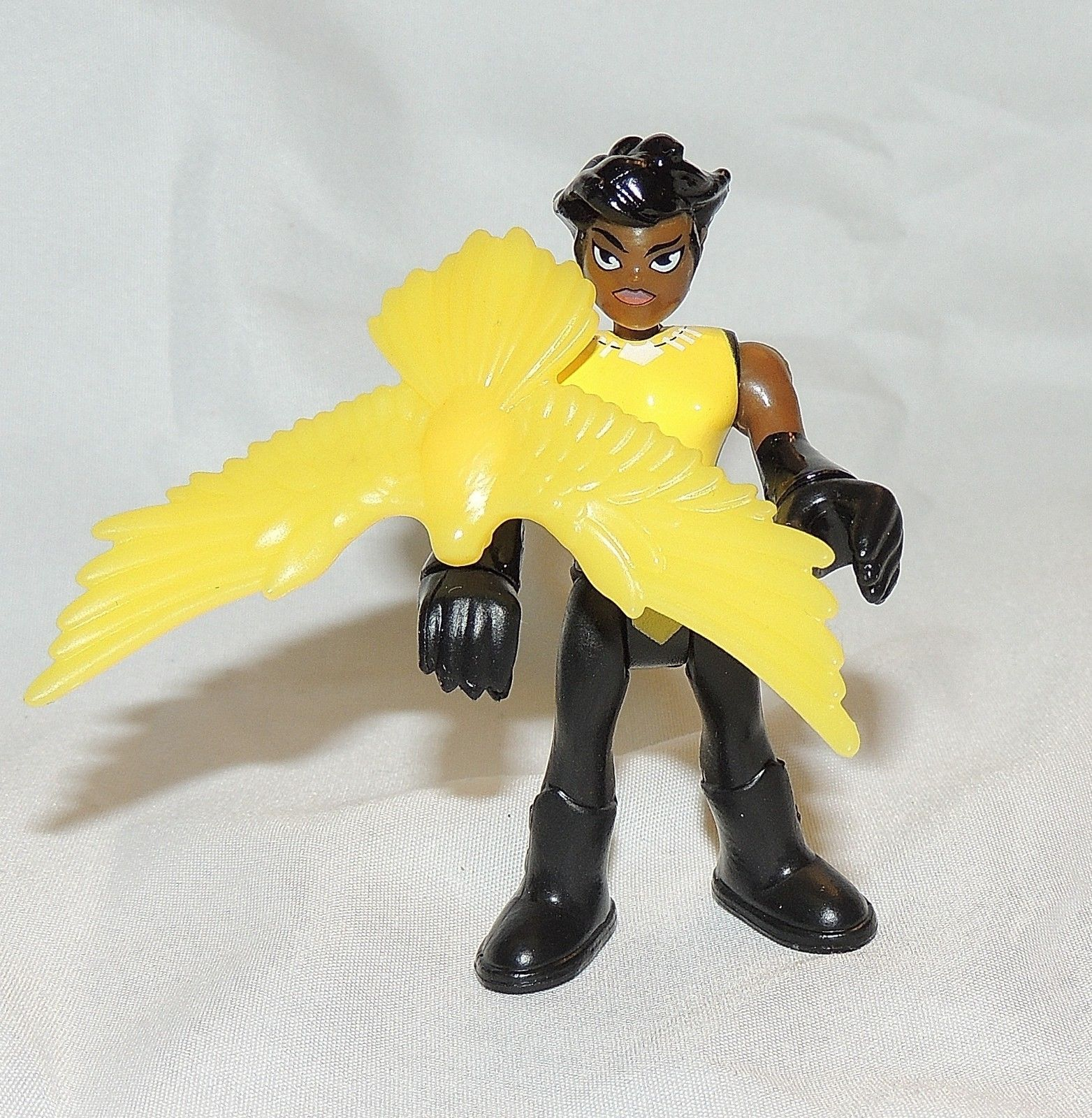 New Imaginext DC Super Friends Blind Bag Series 3 Vixen Bird Justice League