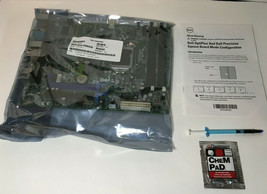 Dell Optiplex 990 SFF LGA1155 DDR3 Motherboard D6H9T 0D6H9T - $38.61