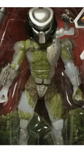 "Lanard 7"" Jungle Hunter Predator Battle Action Figure - $28.04"
