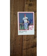 1987 PROCARDS SIGNED CARD MIKE MADDUX BEAVERS PHILLIES DODGERS PADRES ME... - $9.99